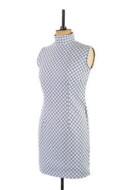 True Vintage '60s Scooter Dress