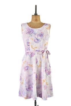 One of a kind vintage dress, Size 12