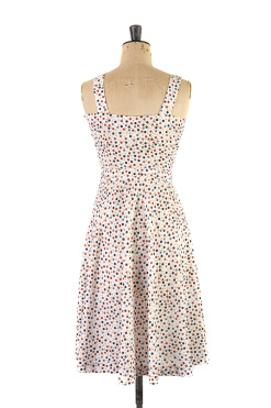 Horrockses Vintage Dress