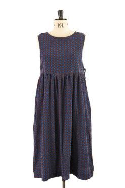 Vintage Needlecord Pinafore Dress By Laura Ashley, Size 14