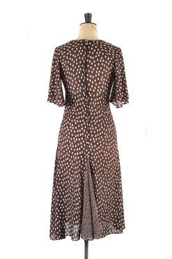 Mary Quant's Ginger Group c.1970s – Size 8