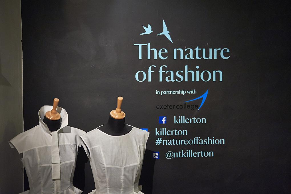 Killerton House fashion blog by margot and hesse online vintage dresses